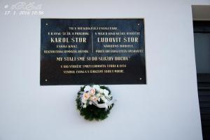 2016_01_17 Pietna spomienka na umrtie Ľ Štúra 011